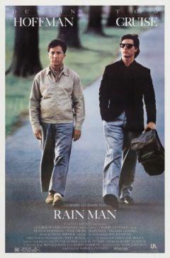 Rain Man film poster