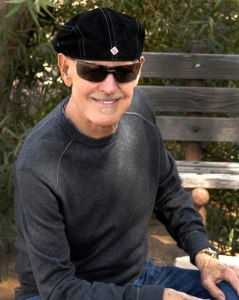 Arizona artist and musician Fred Tieken