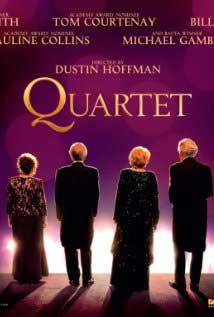 """Quartet"" is a lovely take on aging and art"