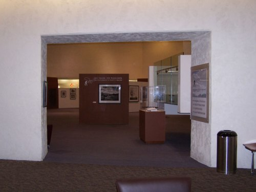 Exhibit of Scott Baxter photography that runs through Sunday at Scottsdale Civic Center Library